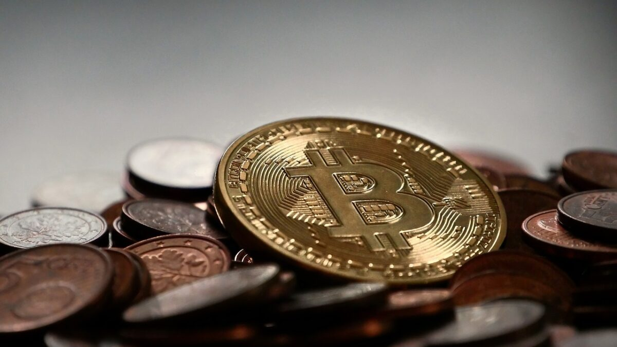 Low-risk Cryptocurrency Investment Options