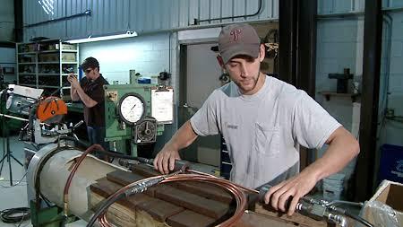 Testing for Leaks in Pressure Vessels