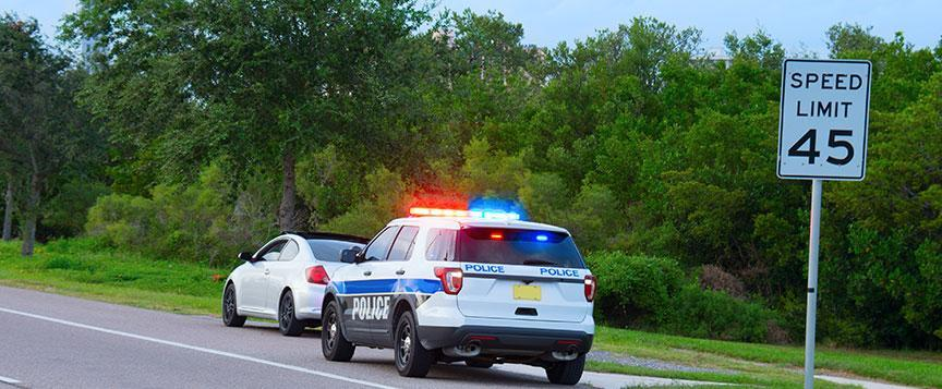 Pulled Over; Is It a DUI, and What Do You Do?
